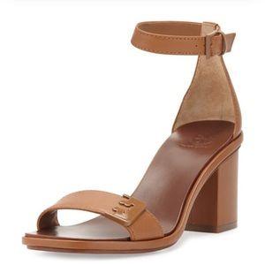 NWOT TORY BURCH gabrielle city sandals